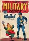 Cover for Military Comics (Quality Comics, 1941 series) #41