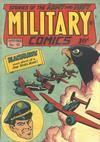 Cover for Military Comics (Quality Comics, 1941 series) #42