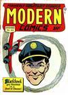 Cover for Modern Comics (Quality Comics, 1945 series) #44