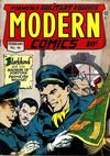 Cover for Modern Comics (Quality Comics, 1945 series) #46