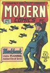 Cover for Modern Comics (Quality Comics, 1945 series) #51