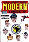 Cover for Modern Comics (Quality Comics, 1945 series) #52