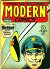 Cover for Modern Comics (Quality Comics, 1945 series) #53