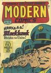 Cover for Modern Comics (Quality Comics, 1945 series) #55