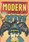 Cover for Modern Comics (Quality Comics, 1945 series) #56