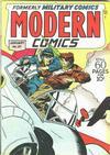 Cover for Modern Comics (Quality Comics, 1945 series) #57