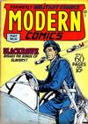 Cover for Modern Comics (Quality Comics, 1945 series) #61