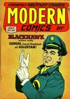 Cover for Modern Comics (Quality Comics, 1945 series) #63