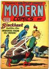 Cover for Modern Comics (Quality Comics, 1945 series) #64