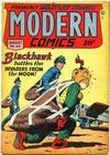Cover for Modern Comics (Quality Comics, 1945 series) #64