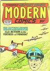 Cover for Modern Comics (Quality Comics, 1945 series) #66