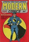 Cover for Modern Comics (Quality Comics, 1945 series) #69