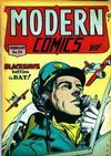 Cover for Modern Comics (Quality Comics, 1945 series) #70