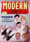Cover for Modern Comics (Quality Comics, 1945 series) #72
