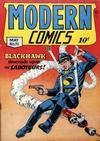 Cover for Modern Comics (Quality Comics, 1945 series) #73