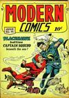 Cover for Modern Comics (Quality Comics, 1945 series) #74