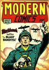 Cover for Modern Comics (Quality Comics, 1945 series) #75