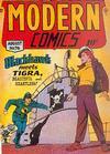 Cover for Modern Comics (Quality Comics, 1945 series) #76