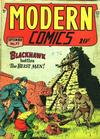 Cover for Modern Comics (Quality Comics, 1945 series) #77