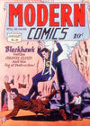 Cover for Modern Comics (Quality Comics, 1945 series) #81