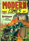 Cover for Modern Comics (Quality Comics, 1945 series) #82