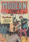 Cover for Modern Comics (Quality Comics, 1945 series) #83