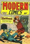 Cover for Modern Comics (Quality Comics, 1945 series) #84