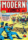 Cover for Modern Comics (Quality Comics, 1945 series) #85