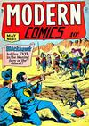 Cover for Modern Comics (Quality Comics, 1945 series) #85