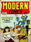 Cover for Modern Comics (Quality Comics, 1945 series) #87