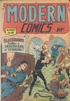 Cover for Modern Comics (Quality Comics, 1945 series) #88