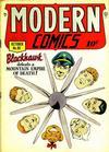 Cover for Modern Comics (Quality Comics, 1945 series) #90