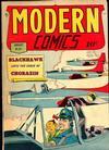 Cover for Modern Comics (Quality Comics, 1945 series) #93