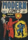 Cover for Modern Comics (Quality Comics, 1945 series) #98