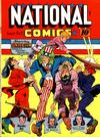 Cover for National Comics (Quality Comics, 1940 series) #2