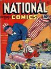 Cover for National Comics (Quality Comics, 1940 series) #4