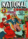 Cover for National Comics (Quality Comics, 1940 series) #5