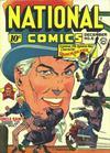 Cover for National Comics (Quality Comics, 1940 series) #6