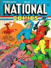 Cover for National Comics (Quality Comics, 1940 series) #8