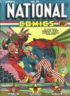 Cover for National Comics (Quality Comics, 1940 series) #10