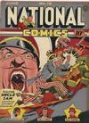 Cover for National Comics (Quality Comics, 1940 series) #12