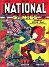 Cover for National Comics (Quality Comics, 1940 series) #13