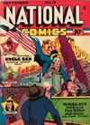 Cover for National Comics (Quality Comics, 1940 series) #15