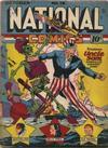 Cover for National Comics (Quality Comics, 1940 series) #16