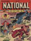 Cover for National Comics (Quality Comics, 1940 series) #17