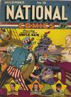 Cover for National Comics (Quality Comics, 1940 series) #18