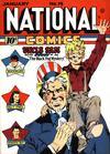 Cover for National Comics (Quality Comics, 1940 series) #19