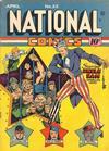 Cover for National Comics (Quality Comics, 1940 series) #22
