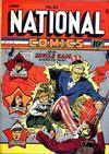 Cover for National Comics (Quality Comics, 1940 series) #23