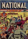 Cover for National Comics (Quality Comics, 1940 series) #24